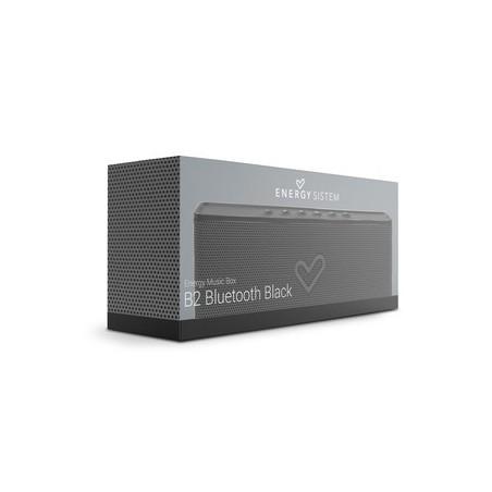 Altavoz energy sistem B2 black bluetooth