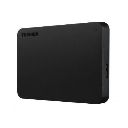 Disco Duro Externo TOSHIBA 2.5 2TB Negro