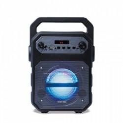 Altavoces DAEWOO karaoke SK-345