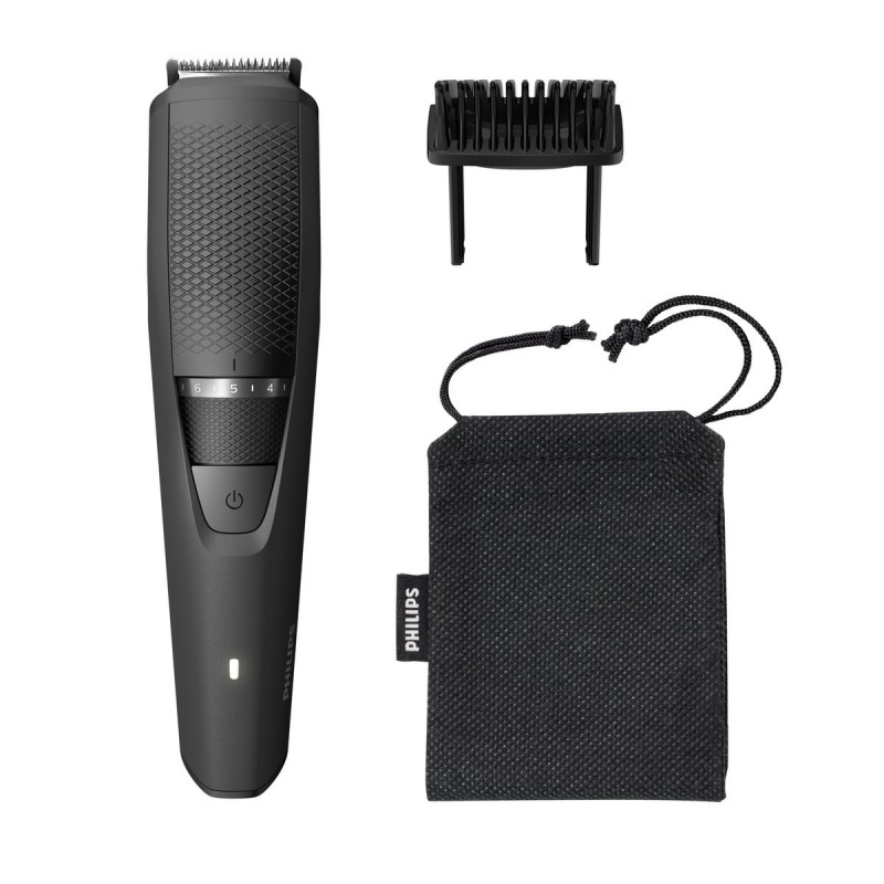 Afeitadora PHILIPS barbero BT3226_14