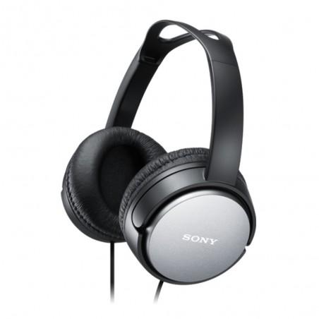 Auricular SONY MDRX150B negro