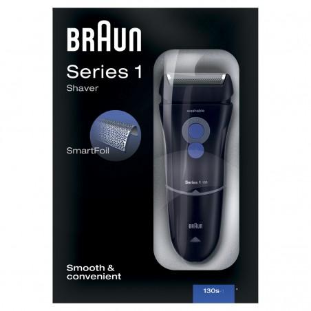 Afeitadora BRAUN 130 serie 1