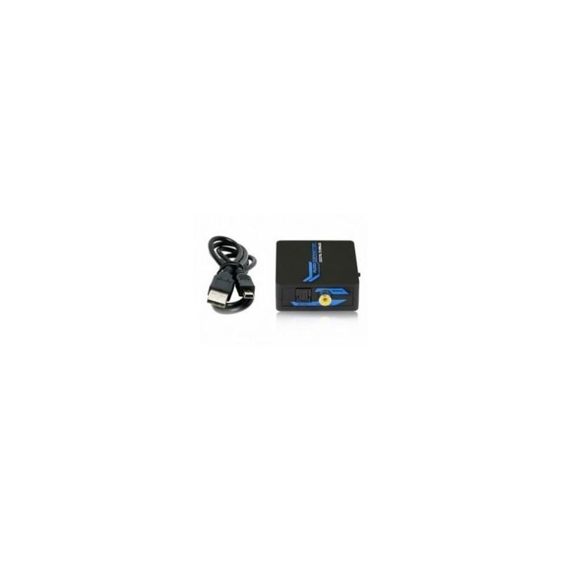 Conversor HIFIRACK dcu 30505052