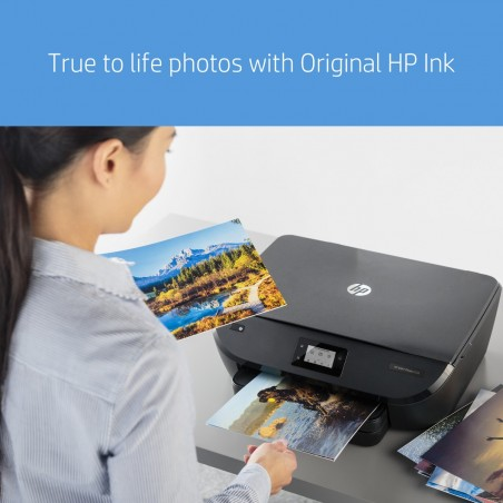 Impresora HP envy photo 6230 wi