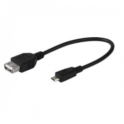 Cable VIVANCO USB otg 2.0