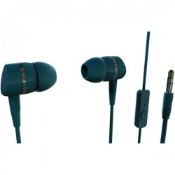 Auricular VIVANCO c/micro g 38011