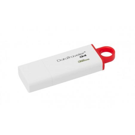 Memoria USB KINGSTON DTIG4 32GB 3.0