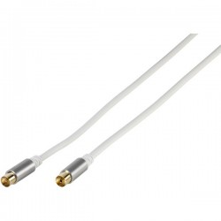 Cable antena 90DB 5MTS+ADAPTADOR