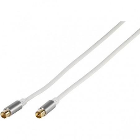 Cable antena 90DB 5MTS+ADAPTADOR