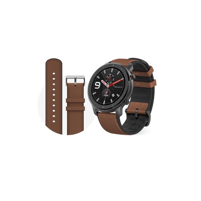 Smartwatch XIAOMI amazfit gtr stainl
