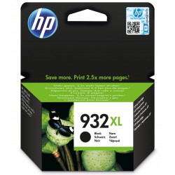 Cartucho HP 932XL negro (CN053AE)