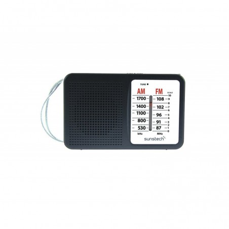 Radio portátil SUNSTECH RPS411 ng
