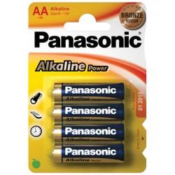 Pilas PANASONIC LR06