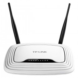 Wireless router TPLINK N300 TL-WR841N