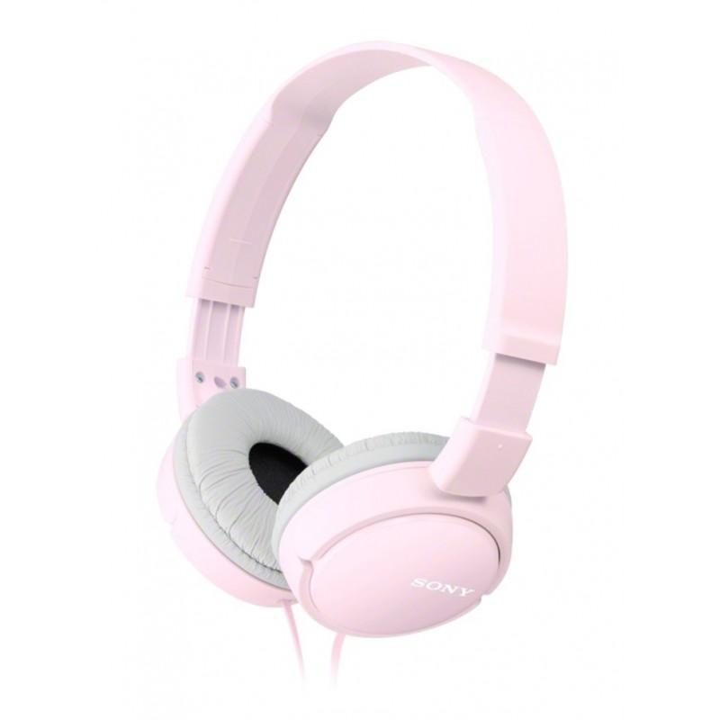 Auricular SONY MDRZX110P Rosa