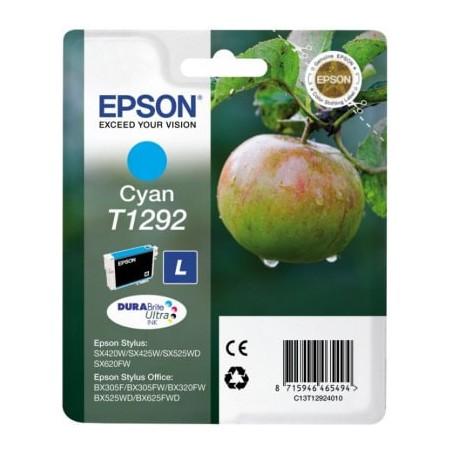Cartucho EPSON C13T12924020 cyan