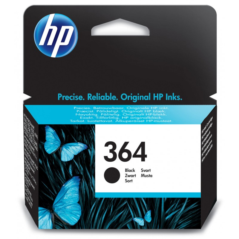 Cartucho HP 364 (CB316EE)