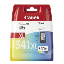 Cartucho CANON CL541XL tricolor
