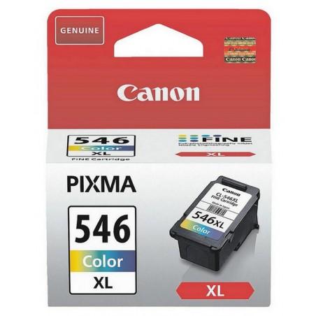 Cartucho CANON CL546XL tricolor