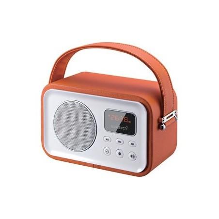 Radio bluetooth SUNSTECH RPBT450OR