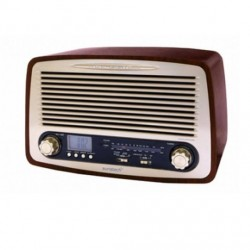 Radio retro SUNSTECH RPR4000