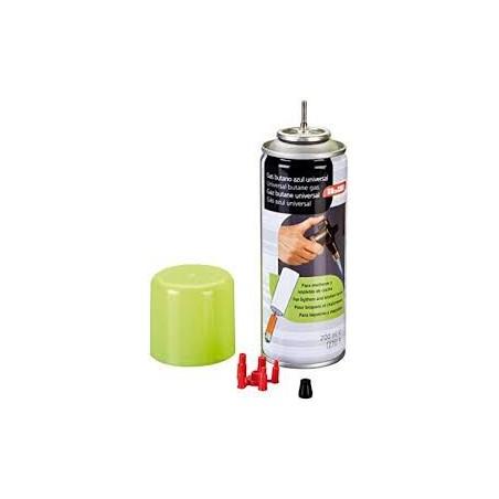 Gas butano IBILI 727020