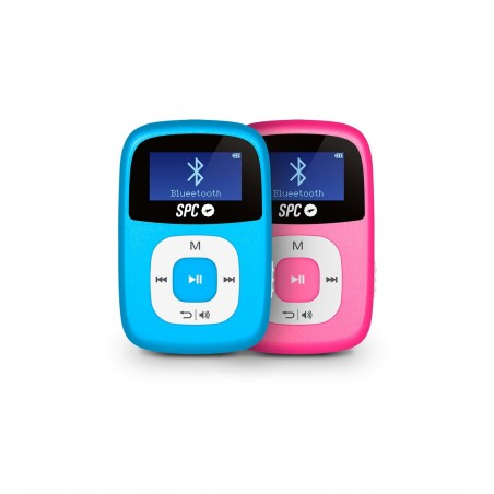 Mp3 SPC internet 8668A 8GB azul