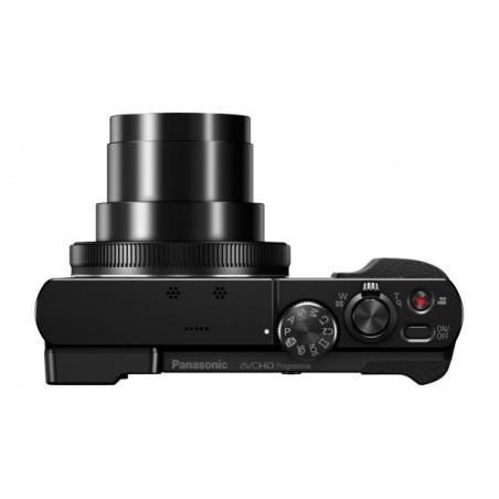 Cámarafotos digital PANASONIC DMCTZ70EGK negro