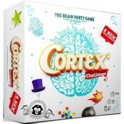 Juego de cartas ASMODEE cortex 2 challen