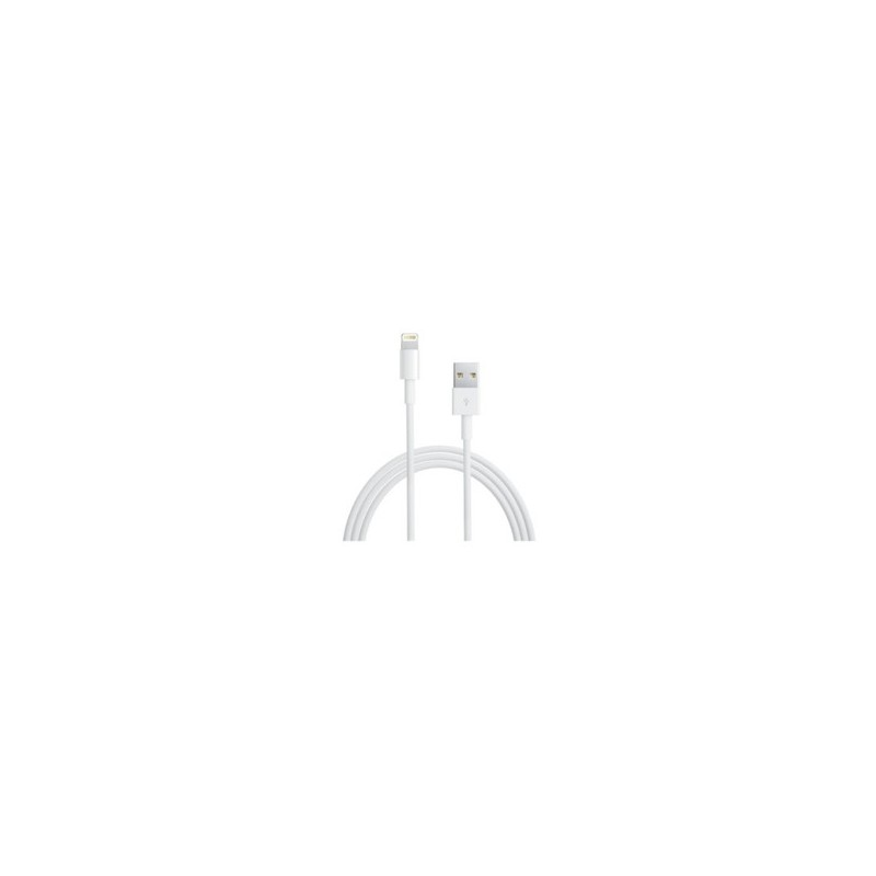 Cable APPLE lightning a USB 2M