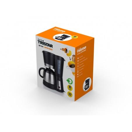 Cafetera filtro TRISTAR CM-1234