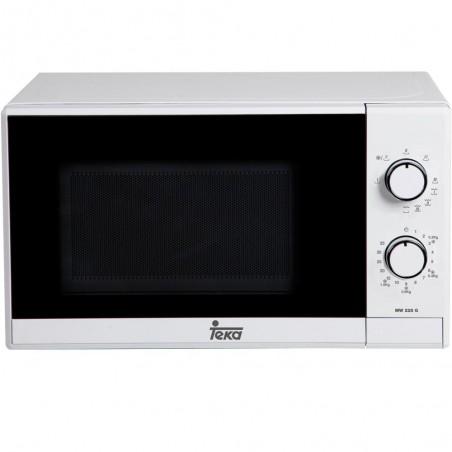 Microondas + grill TEKA MW 225 G blanco 700W