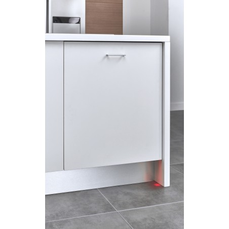 Lavavajillas BEKO DIN26410 Intergable
