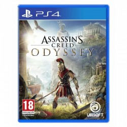 Juego SONY PS4 Assassin's creed Odyssey