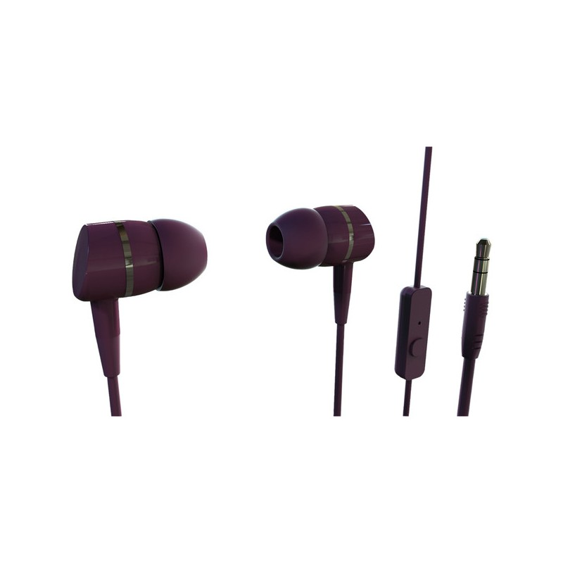 Auricular VIVANCO c/micro r 38012