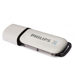 Memoria USB PHILIPS snow 32GB bl/gris