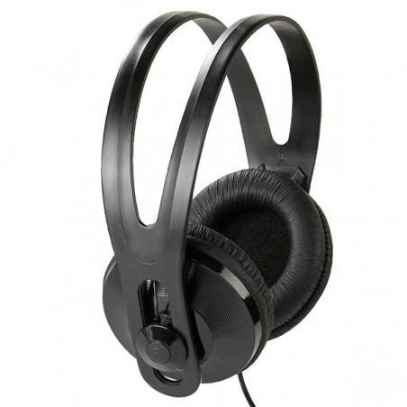 Auricular VIVANCO SR97 tv 5MT.NEGRO