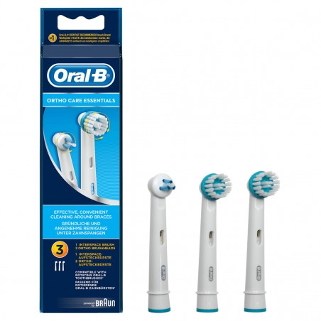Dental BRAUN ortho kit (3 un)