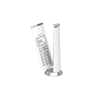 Teléfono hogar gsm PANASONIC KX-TGK212 b