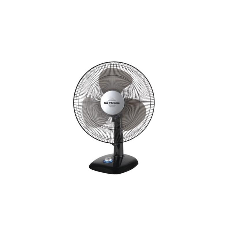 Ventilador ORBEGOZO sobremesa TF0134