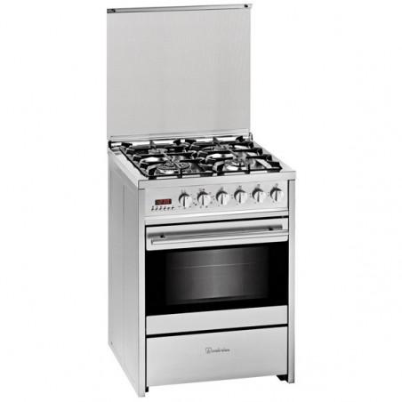 Cocina MEIRELES E610X nat
