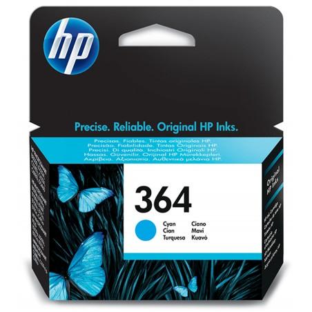 Cartucho HP 364 (CB318EE)