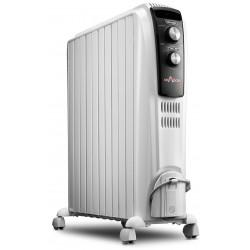 Radiador eléctrico delonghi TRD041025