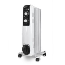 Radiador eléctrico ORBEGOZO RF 1000 1000W