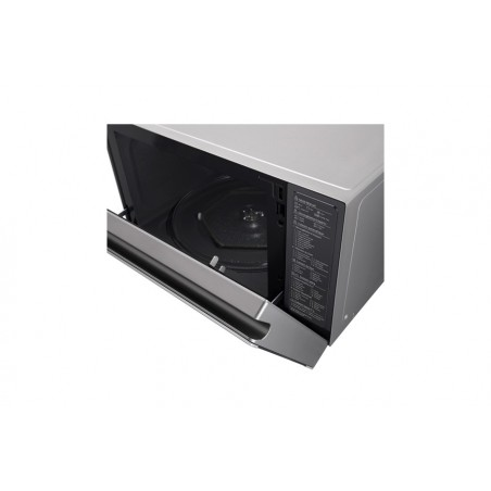 Microondas LG MJ3965ACS