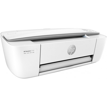Impresora HP deskjet 3750 blanc