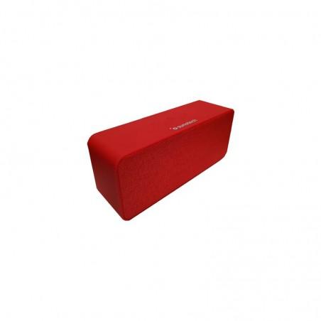 Altavoz SUNSTECH SPUBT780RD rojo