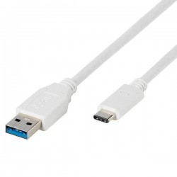 Cable VIVANCO USB 3.1 a USB 3.0