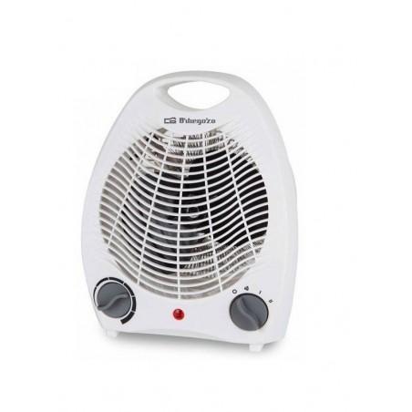 Calefactor ORBEGOZO FH-5115 2000W