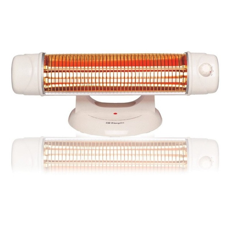 Radiador eléctrico ORBEGOZO BP5003 1200W